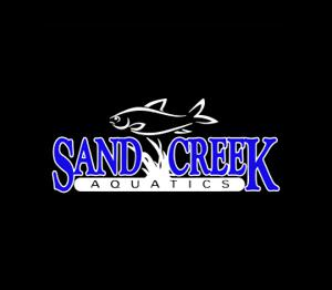 Sand Creek Aquatics Logo