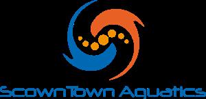 Scowntown Aquatics Store Logo