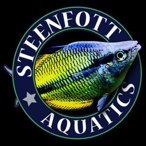 Steenfott Aquatics Logo