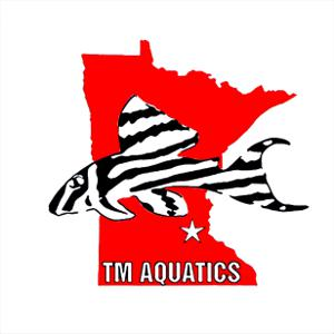 TM Aquatics Logo
