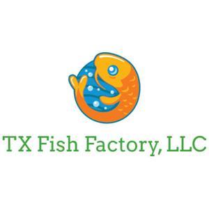 TX Fish Factory LLC Store Logo
