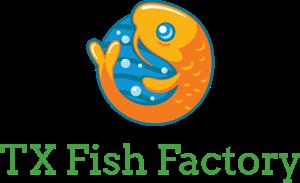 TX Fish Factory Store, LLC Logo