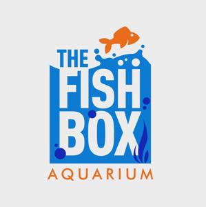The Fish Box Aquarium Store Logo