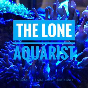 Theloneaquarist Store Logo