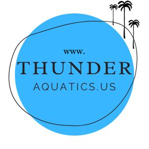 Thunder Aquatics Store Logo