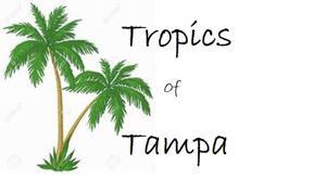 Tropics Of Tampa Logo