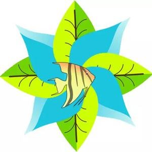 VPFishroom Logo