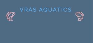 Vras Aquatics Logo