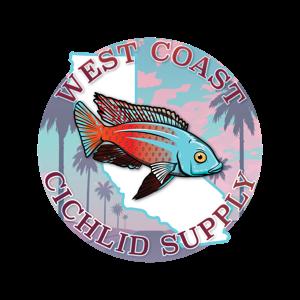 Westcoastcichlidsupply Store Logo