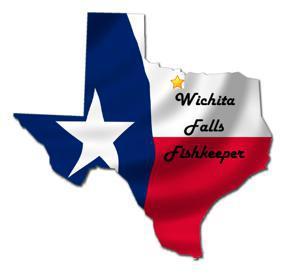 WichitaFallsFishKeeper Store Logo