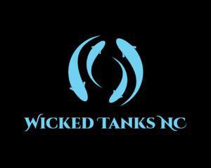 Wicked Tanks NC Store Logo