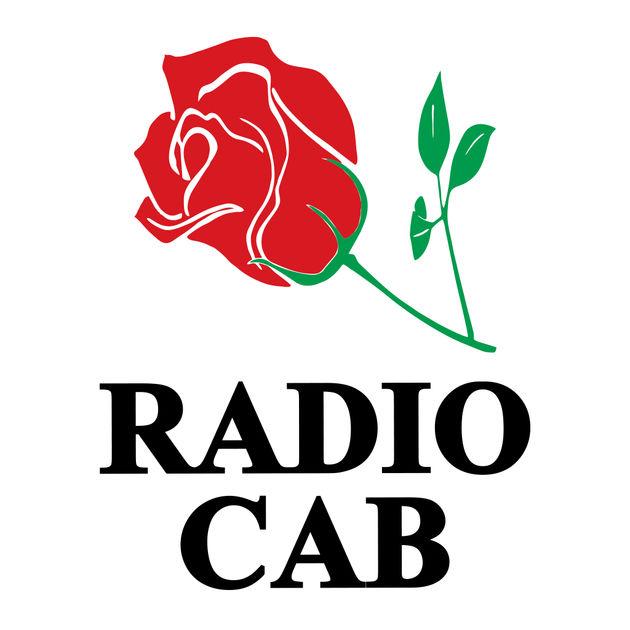 Radio Cab - In Portland, Curb hails Radio Cab.