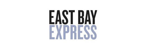 East Bay Express featuring Sweet ReLeaf