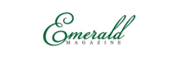 The Emerald Magazine featuring Sweet ReLeaf