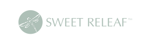 Sweet ReLeaf Logo