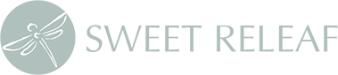 Sweet Releaf™ Logo