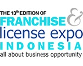 Exhibitor Registration of Franchise License Expo Indonesia