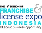 Exhibitor Registration of Franchise License Expo Indonesia (Bahasa)