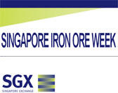 Singapore Iron Ore Week 2014 V1