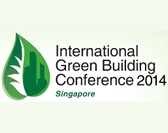 International Green Building Conference (IGBC) 2014