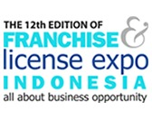 Pre Registration of Franchise License Expo Indonesia