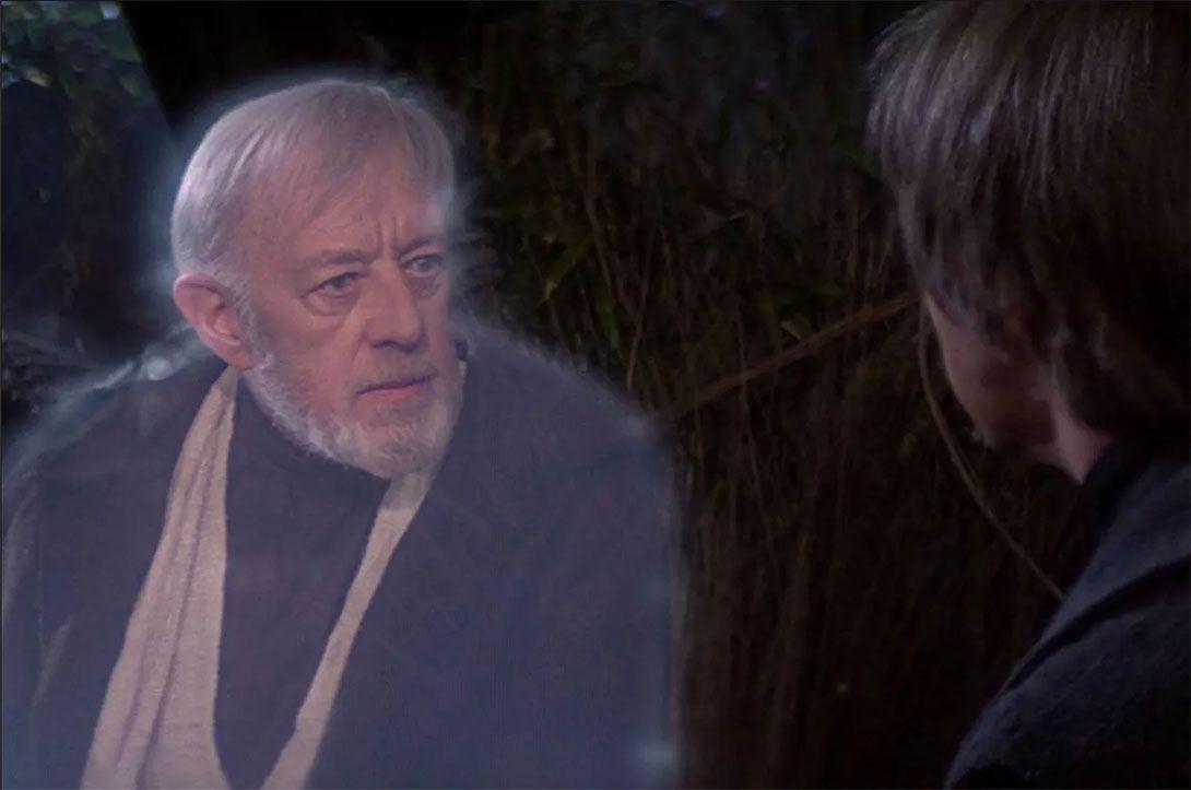 The Lies of Obi-Wan Kenobi