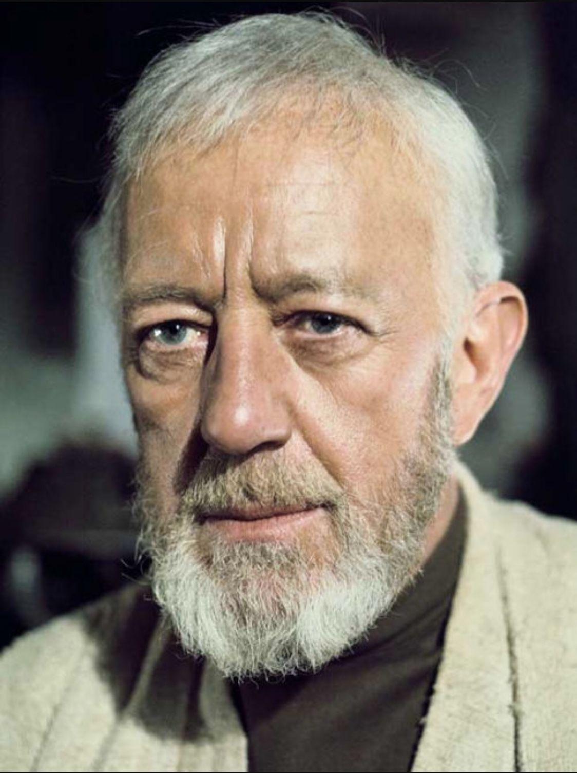 Obi-Wan Kenobi, Liar