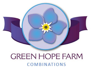 Green Hope Farm Combinations