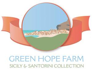 Sicily & Santorini Collection