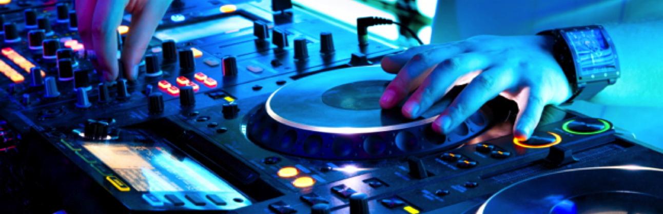 DJ Spins