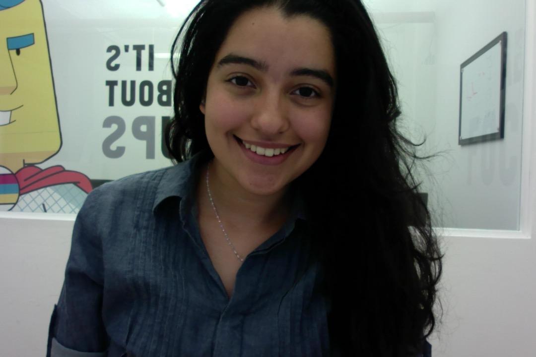 Amanda Tirado