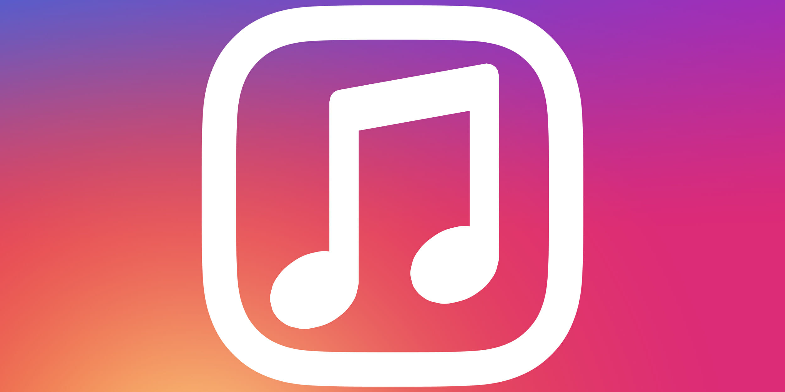 Instagram Stories Now Include Music