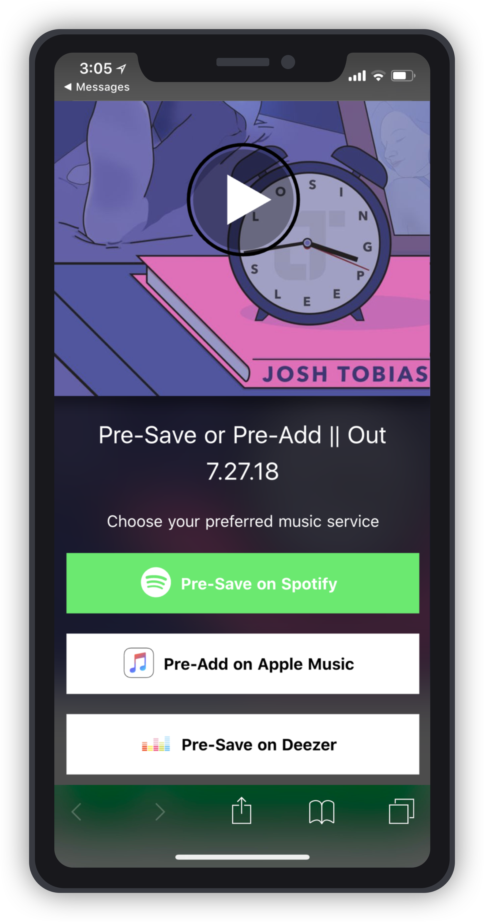 Feature fm Launches a Free Ultimate Pre-Save tool for