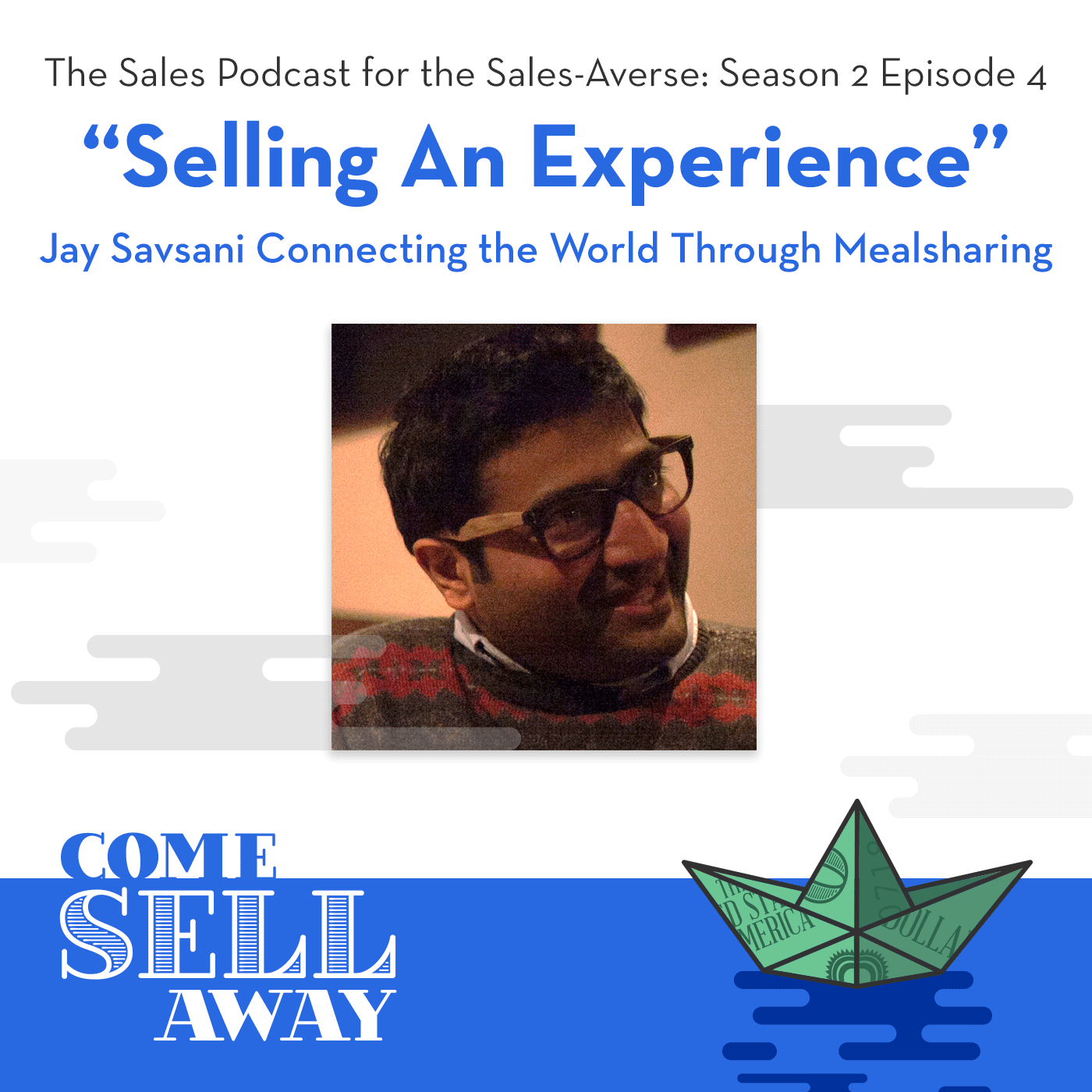 Episode 2 4: Selling An Experience - GhostRanch Presentations