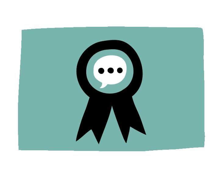 Practice your presentation, get feedback!