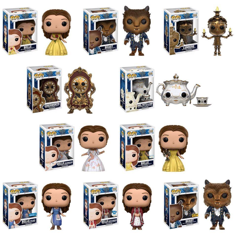 Ral Tolentinos List Debut Gift Suggestions On Giftster Bott Funko Pop Disney Merida 57 Any Beauty And The Beast Vinyl Fi