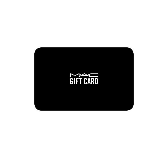 Mac Makeup Gift Card - Mugeek Vidalondon
