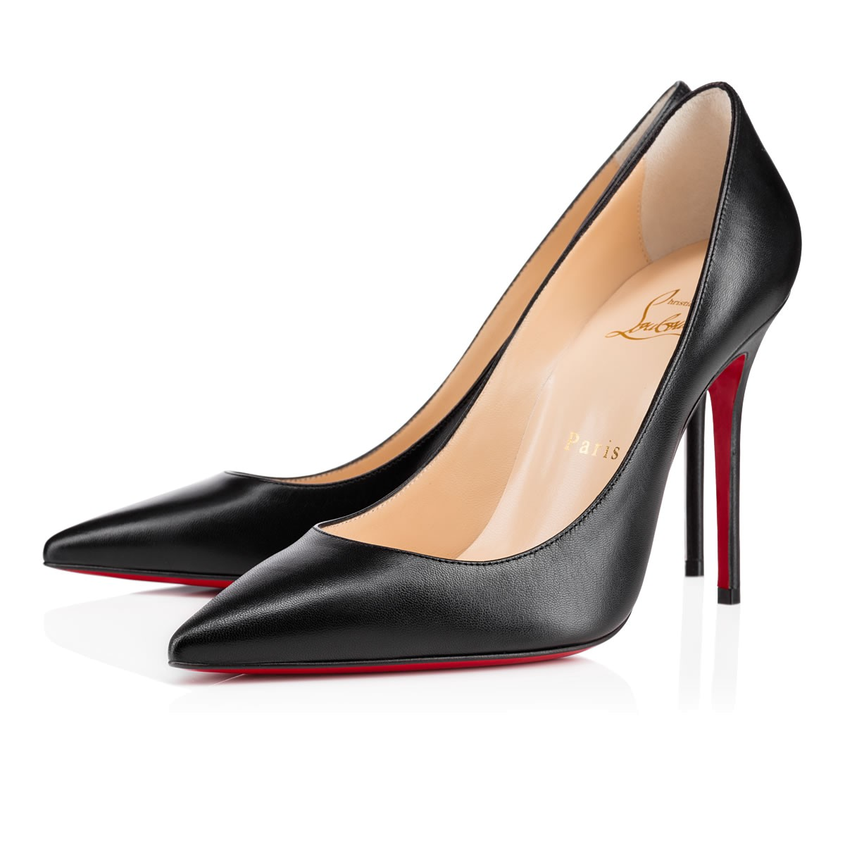 fc499e674922fc ... and superfine stiletto heel. Whether you re dashing off to a daytime  meeting or an evening date