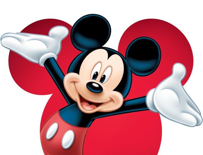 Disney Trip Gift Cards