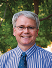 Chris Boone, Dean of School of Sustainability