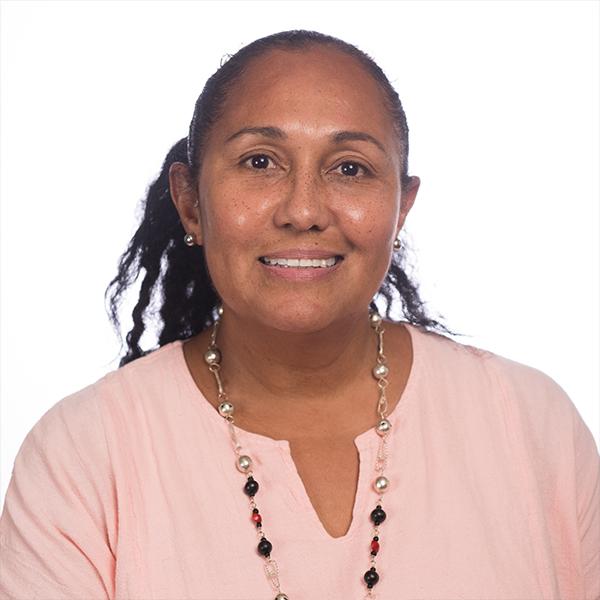 Maria Cruz-Torres