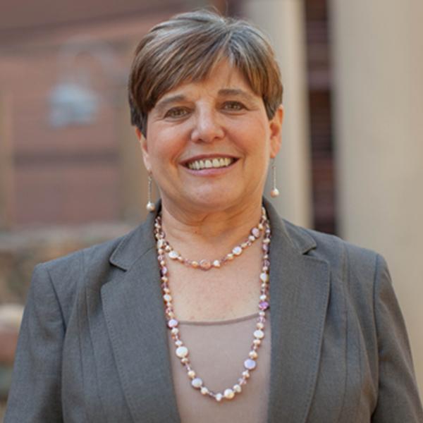 Ellen Stechel