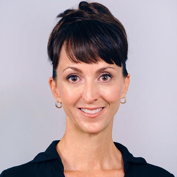 Nicole Darnall