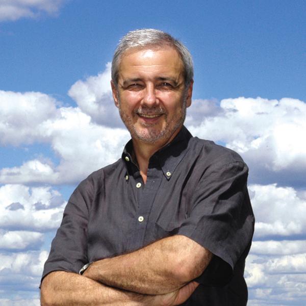 Osvaldo Sala