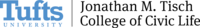 Tisch College - Custom Form logo