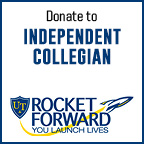 Independent collegian