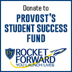Provosts student success fund
