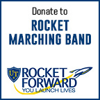 Rocket marching band