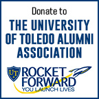 The University of Toledo alumni association