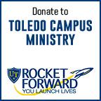 Toledo campus ministr
